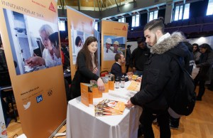 Lancashire's Biggest Apprenticeship Expo Attracts Thousands