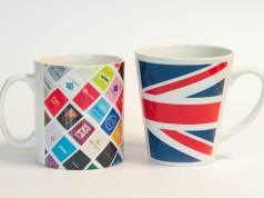 Printed Cup Company manufacture bespoke printed paper cups in Clitheroe Lancashire