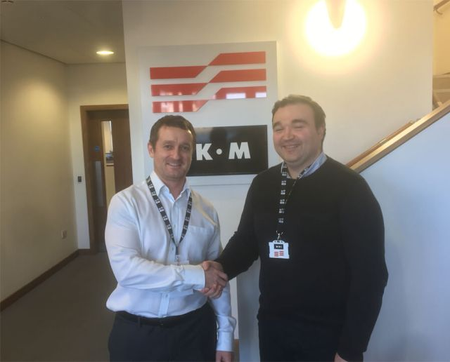 Blackpool Company wins national Oil and Gas contract
