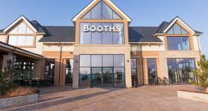Booths in St Annes, Lytham