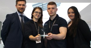 Themis reach finals of national Apprenticeship providers awards