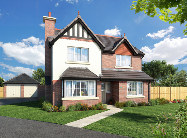 Applethwaite Scheme Brings New Homes to Hutton