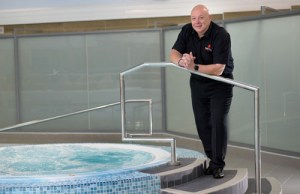 World Leisure Appoints Wellness Manager
