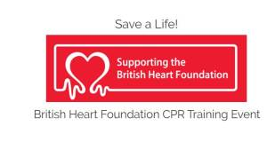 The Business Clinic has teamed up with the British Heart Foundation