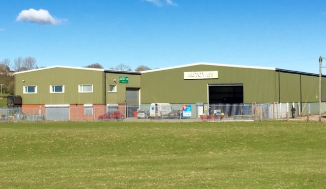 Paper Innovation Ltd are soon to complete the relocation of their manufacturing premises and sales offices