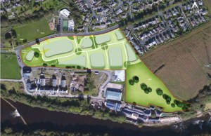 Outline planning permission granted for homes in Halton