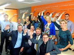 THE FINAL COUNTDOWN FOR NORTH WEST MANAGED SERVICE PROVIDER