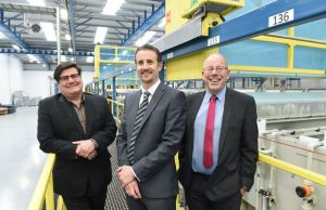 Burnley-based BCW Engineering has received a £200,000 loan from Lancashire Rosebud Finance, which is managed by Enterprise Ventures.