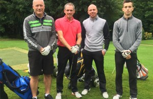 Annual Golf Day another great success