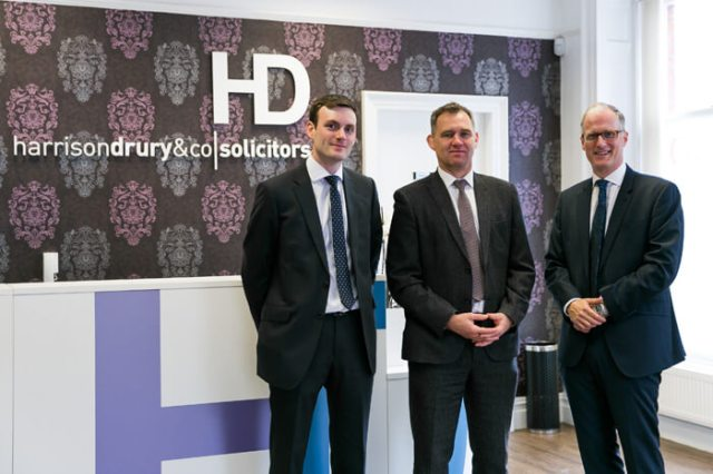 Property expert Silas joins Kendal law firm