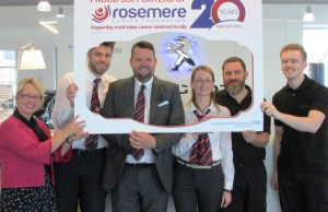 Dealership is driven to succeed for Rosemere