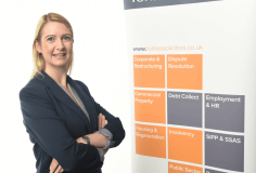 Highly Regarded Employment Lawyer Joins Forbes Solicitors