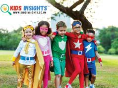 Launches Kids Insight