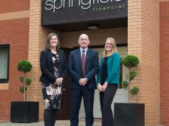 Springfield Financial