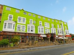 Blackpool hotel group