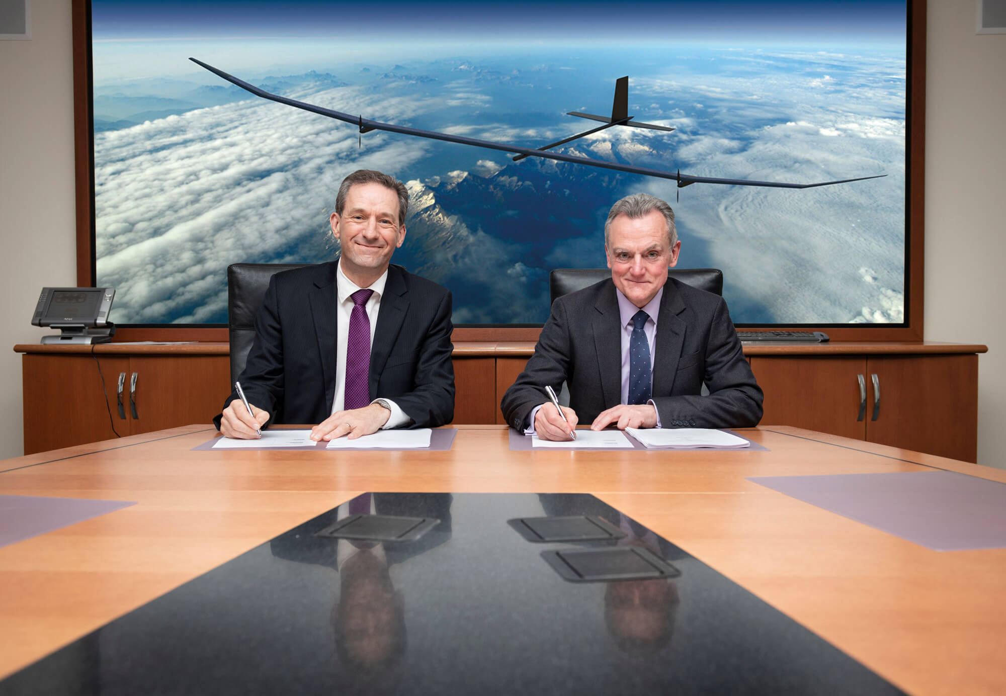 BAE Systems Teams Up With Prismatic To Develop New Solar-powered UAV