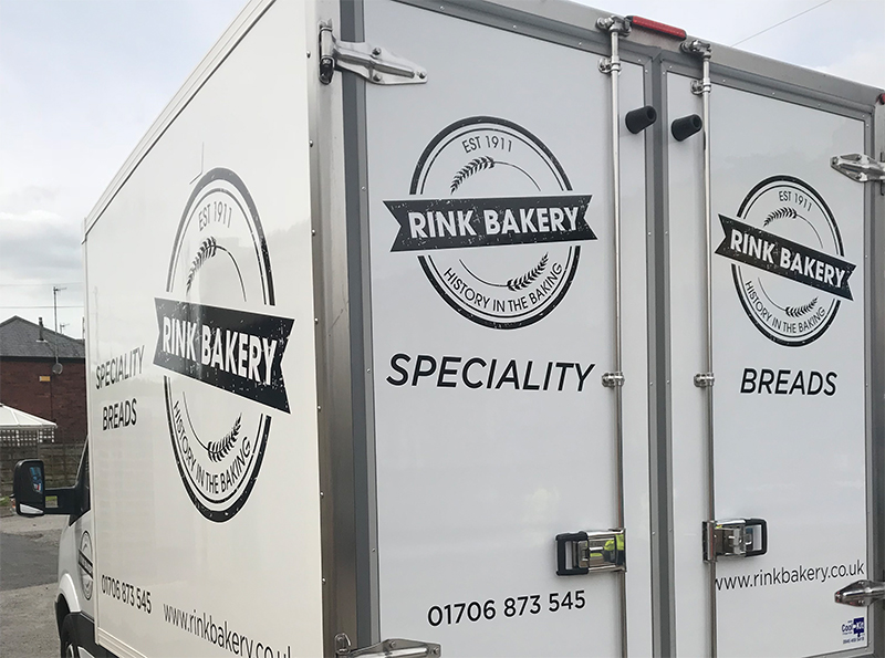 57a45bd669 CoolKit meets the kneads of Rink Bakery ⋆ Business Lancashire