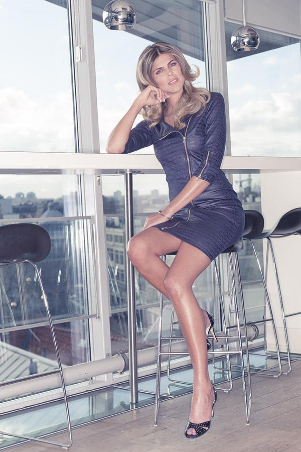 Kim Ktter  Business Lifestyle Magazine