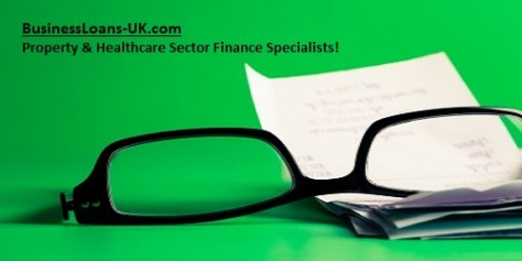 Business Loans UK - Care Home Finance