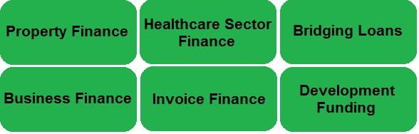 Commercial Finance Brokers in UK