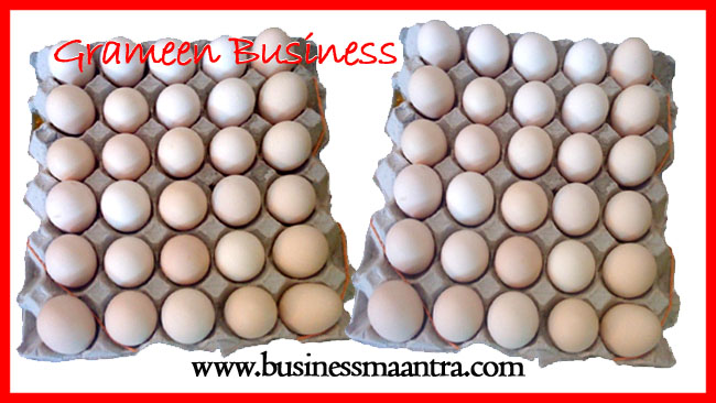 Business Maantra Egg Business