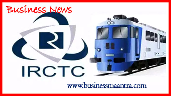 irctc ticket booking agency