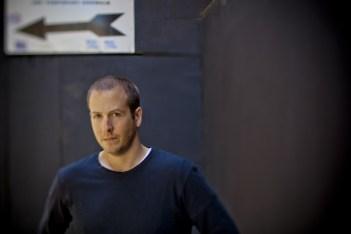 Designer Brad Ascalon