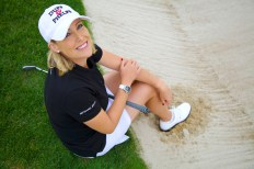 Pro golfer Cristie Kerr acts as an Ambassador for Richard Mille since 2014.