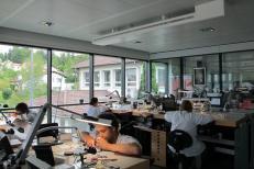 Watch craftmanship meets innovation at Richard Mille