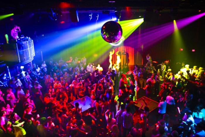 Ночные клубы в чем успех клубы стриптиза в одессе