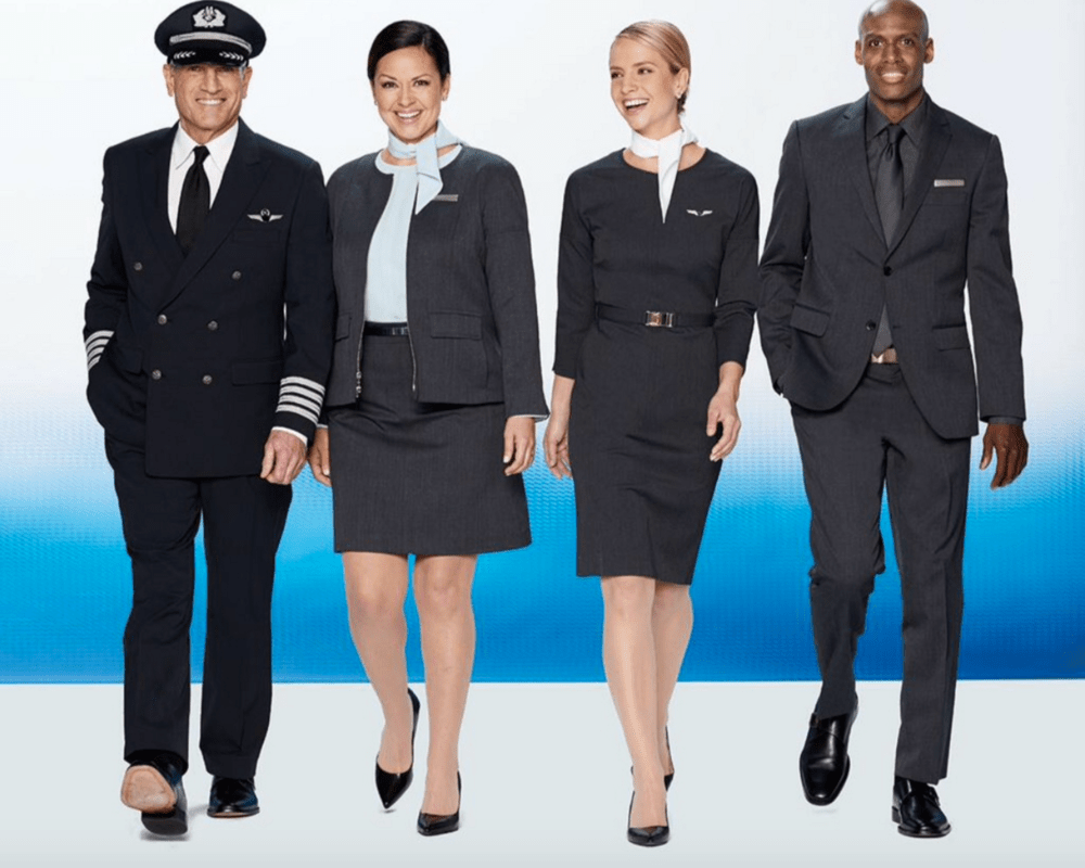 American Airlines Uniforms Blamed for Health Problems  INSIGHT News