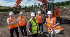 Greater Manchester Construction Training Limited