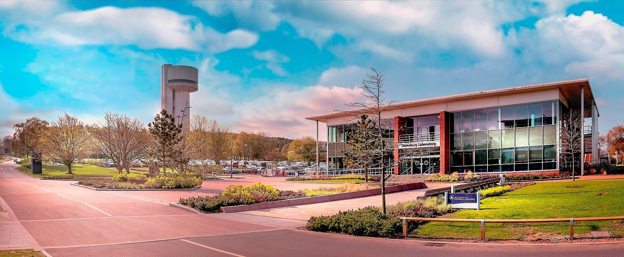 Five high-tech businesses locate to STFC's Daresbury Laboratory - Business  Manchester