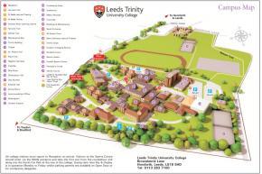 3D Site Plan Area Plan