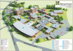 3D Site Plan Area Plan