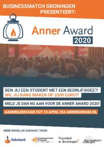 Anner Awards