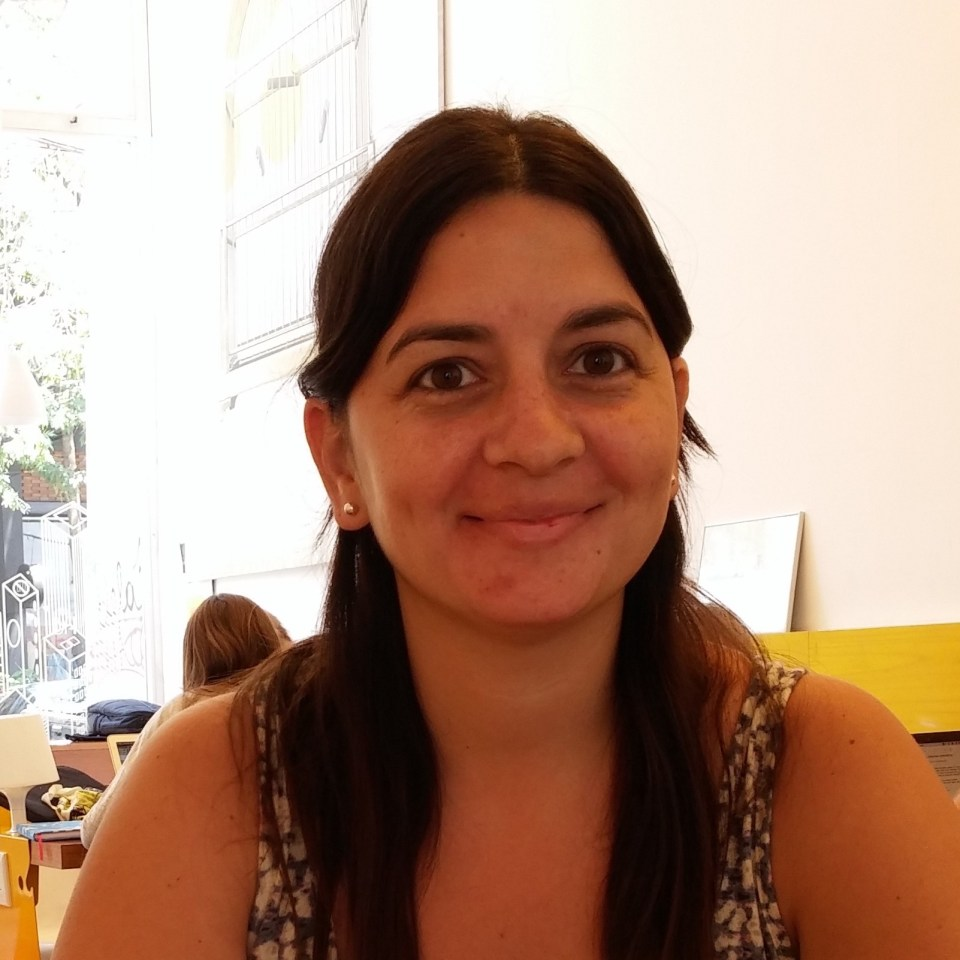 Florencia Grillo