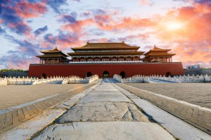 Temple of Confucius. Credit: Starcevic