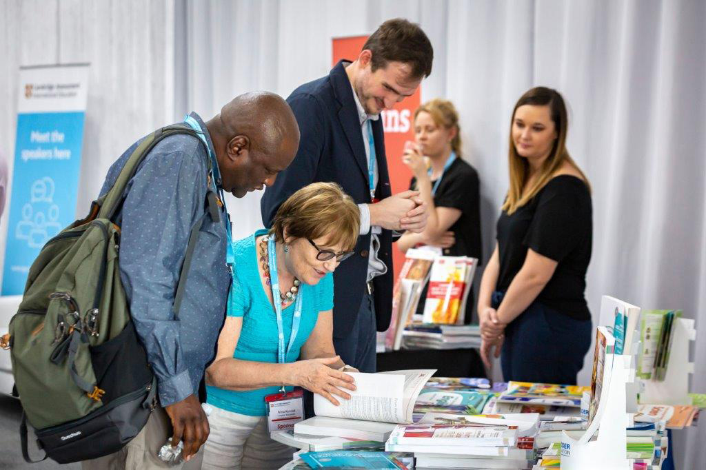 Education Leaders Attend Cambridge Schools Conference In Sa Business Media Mags