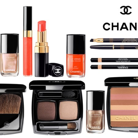 products by chanel