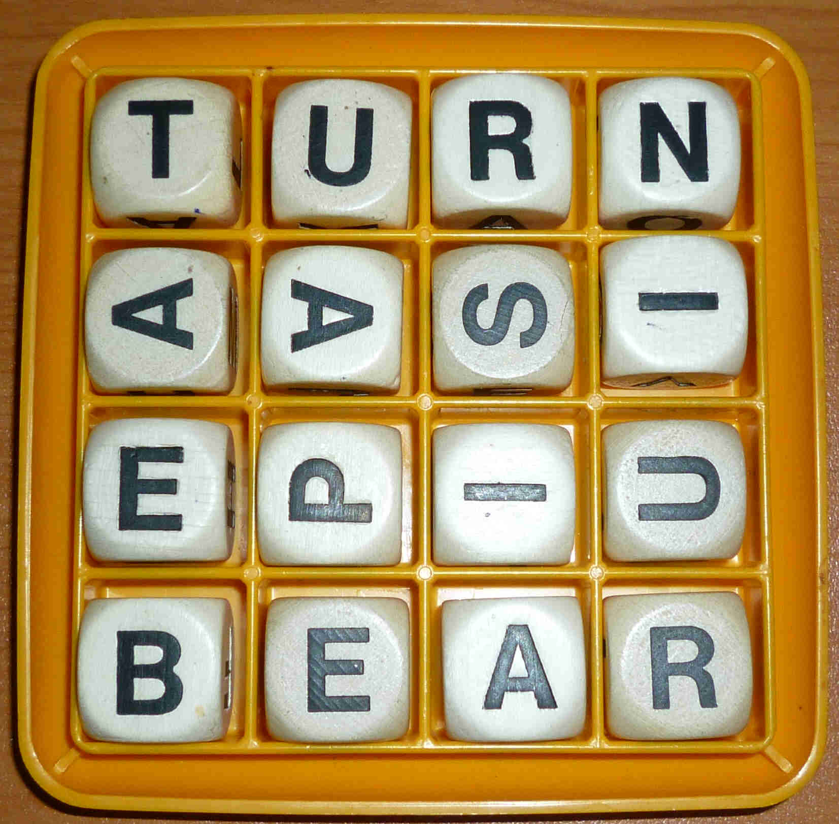 Boggle And Your Business Model