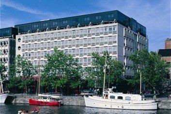 Venue - The Bristol Hotel
