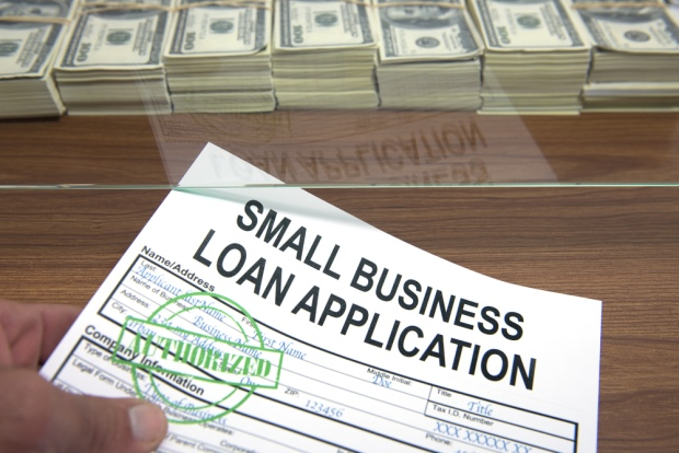 Small Business Loan Tips For Women  Startup Funding