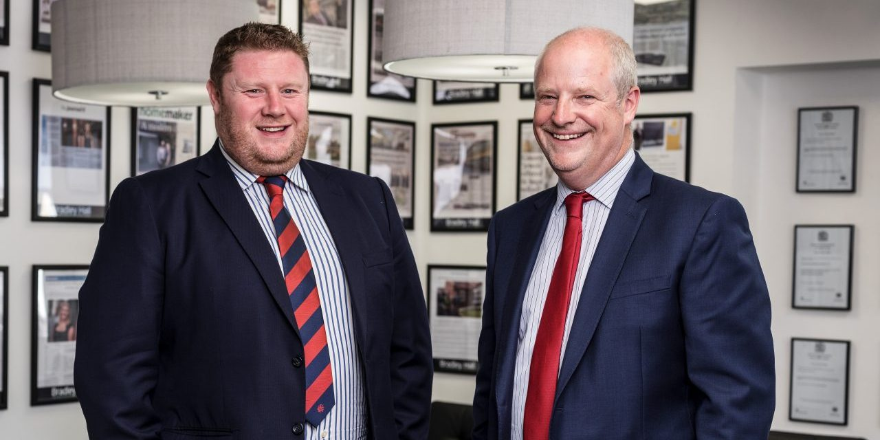 Property firm announces appointment of new Chairman