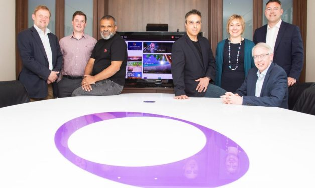 £2.7m investment boost for growing software firm