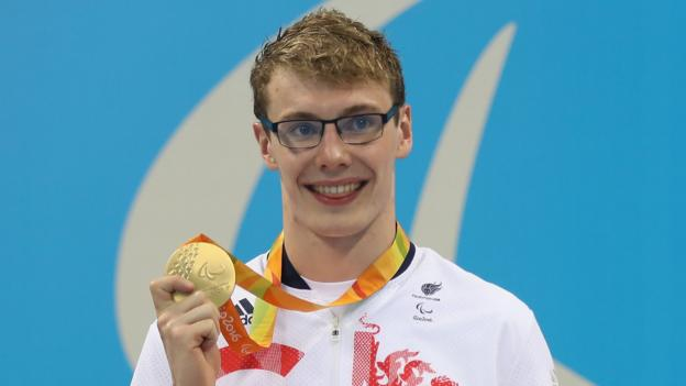 Sunderland charity announces Paralympian Matt Wylie MBE as patron