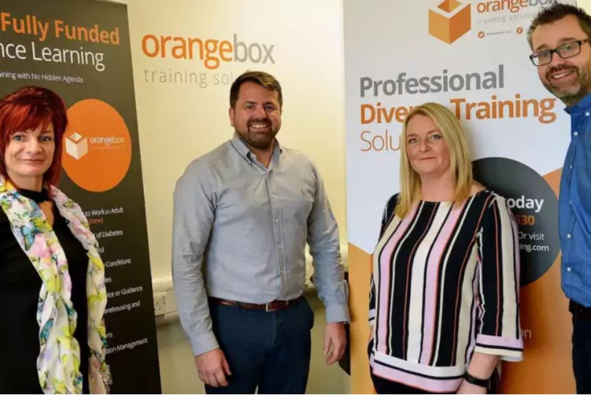Digital academy launches in Hartlepool