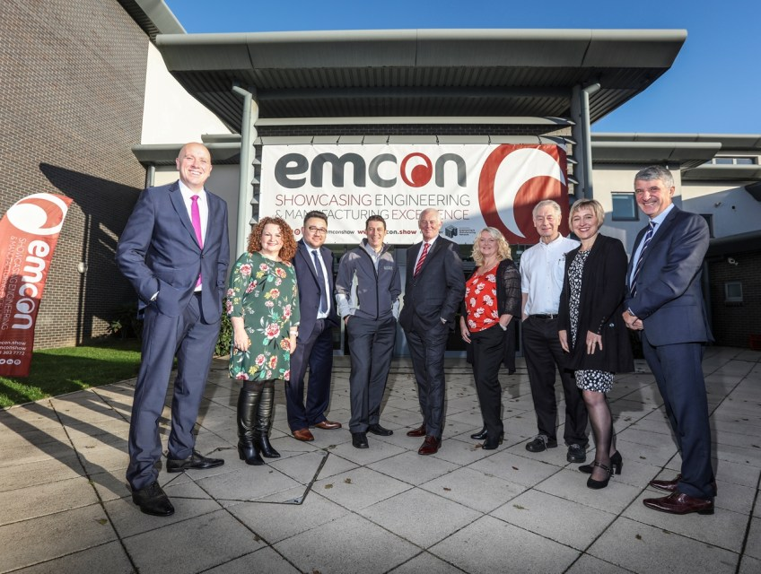 Business support organisation re-brands to reflect regional growth