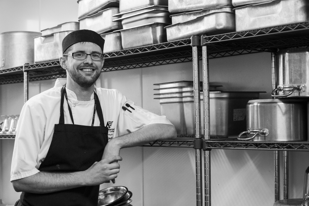 Student-run bistro to participate in Northumberland Restaurant Week