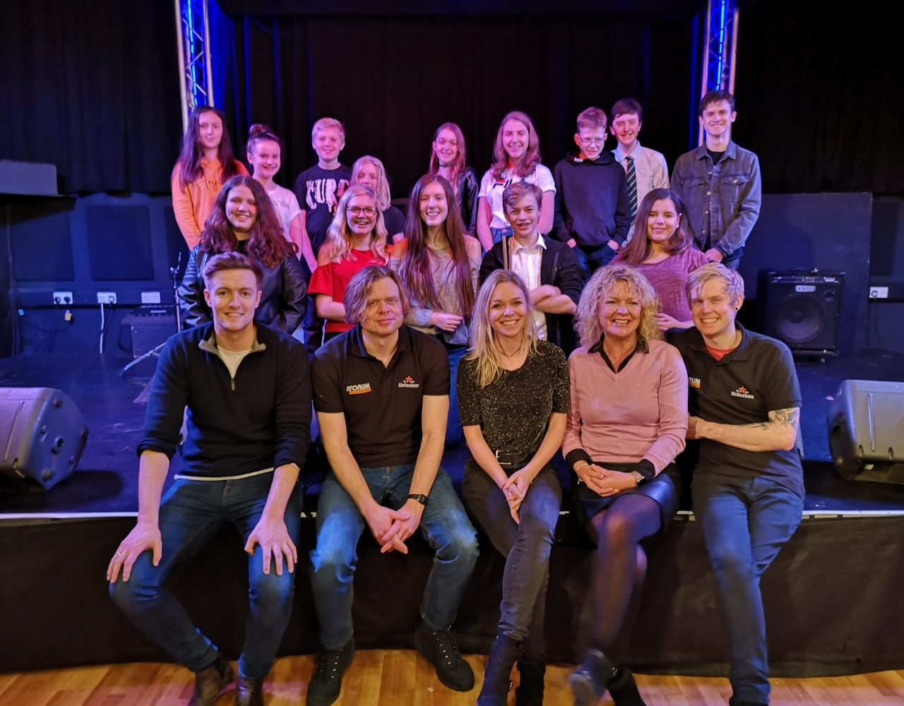 Darlington music centre given funding boost